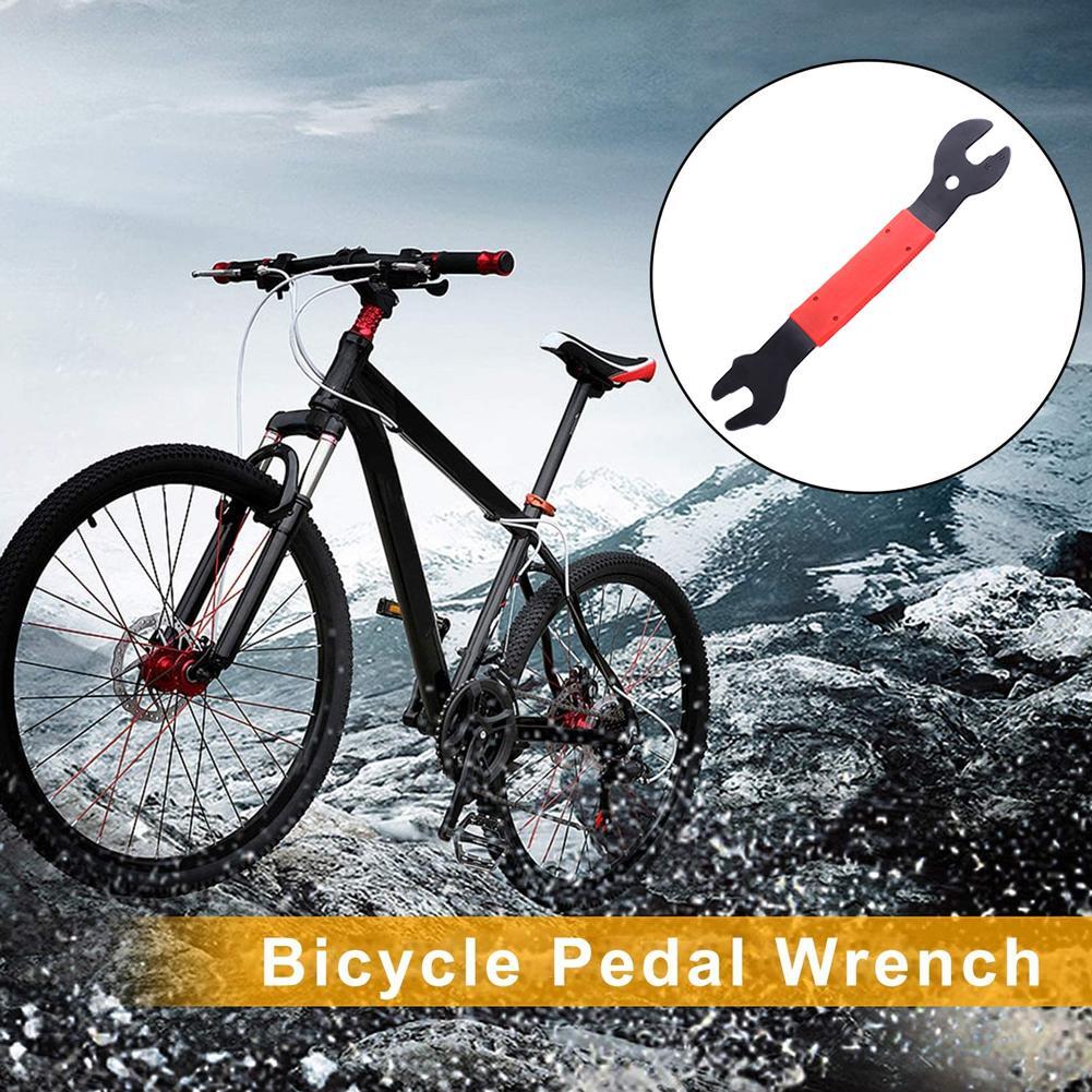 Universal rays wrench 6 sizes-dismantle tool mtb road bike rim wheel
