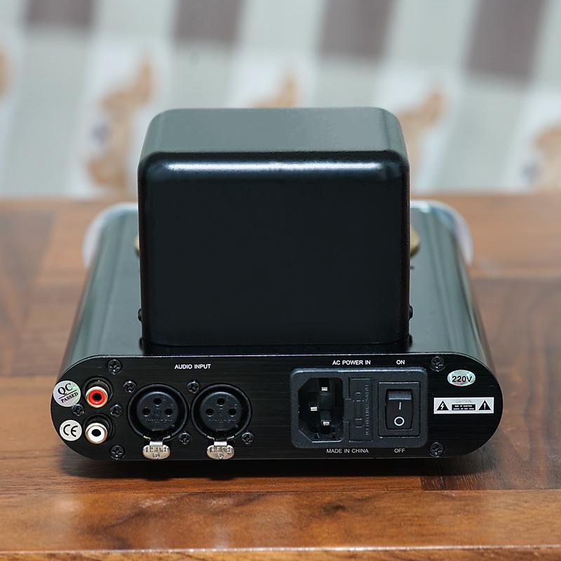 Little-Dot-MK3-SE-Fully-Balanced-Headphone-Amplifier-S-N-Ratio-95dB-Frequency-Response-5Hz-100KHz (1)