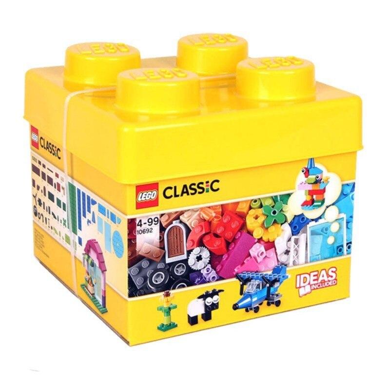 Lego 41385-Friends-Emmas Décontractés Cœur