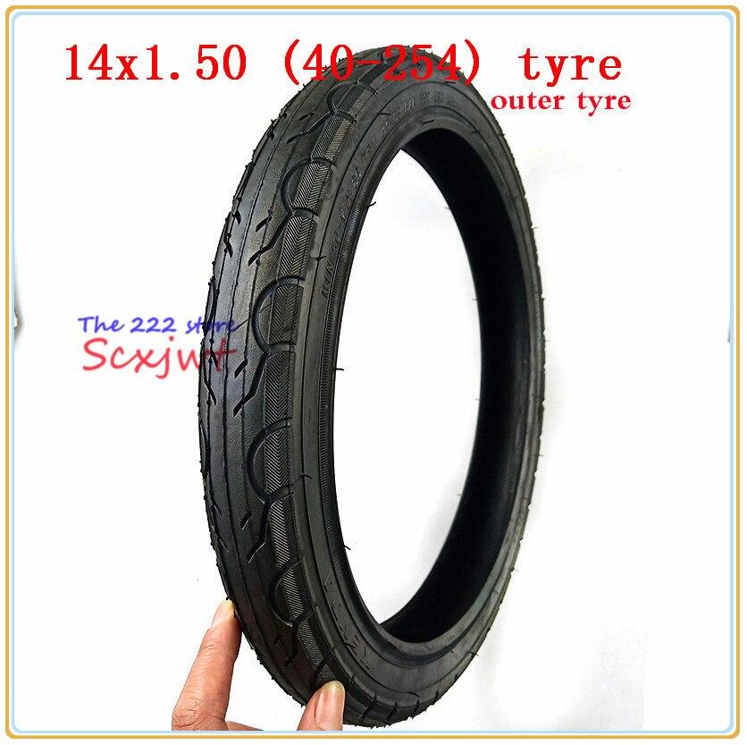 "2 Kenda 14/"" Kids Bicycle Tubes Fit 14x1.5 14x1.75 14x2.0 14x2.125 14x2.25 Tires"