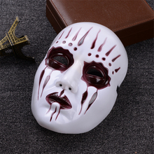 Mask Skull Skeleton Party Ghost Scary Holloween-Mouth-Eyes Full-Face-Mask Antique Army-Games