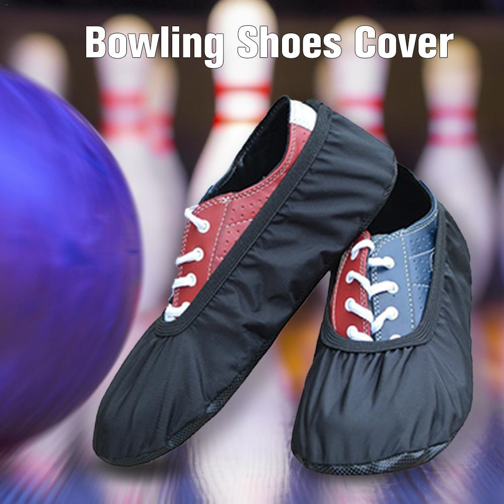 1 Pair Waterproof Dustproof Wear-resistant Shoe Cover  Bowlingsports Shoe Cover