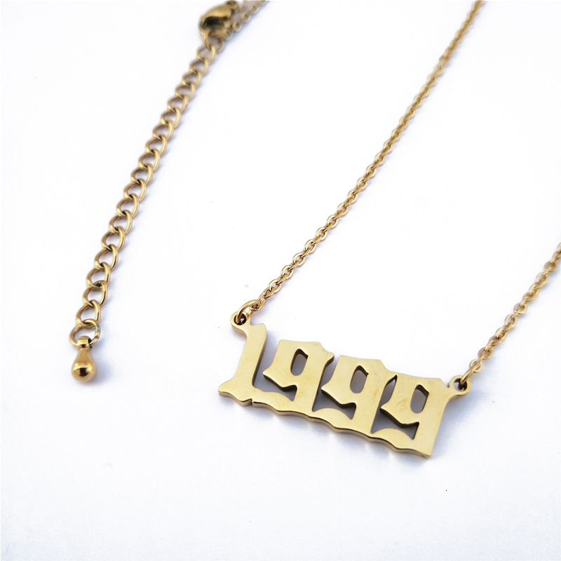 Custom-Jewelry-Personalized-Number-1999-Year-Necklaces-For-Women-Statement-Pendant-Necklace-Gold-Chain-Men-BFF