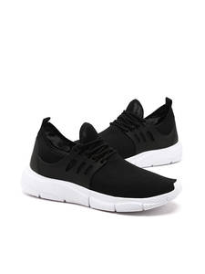 SBreathable Shoes Whi...