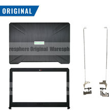 Hinges FX504G Back-Cover for ASUS Fx80/fx80g LCD Front Bezel/Hinges/47bkllcjn70 NEW Original