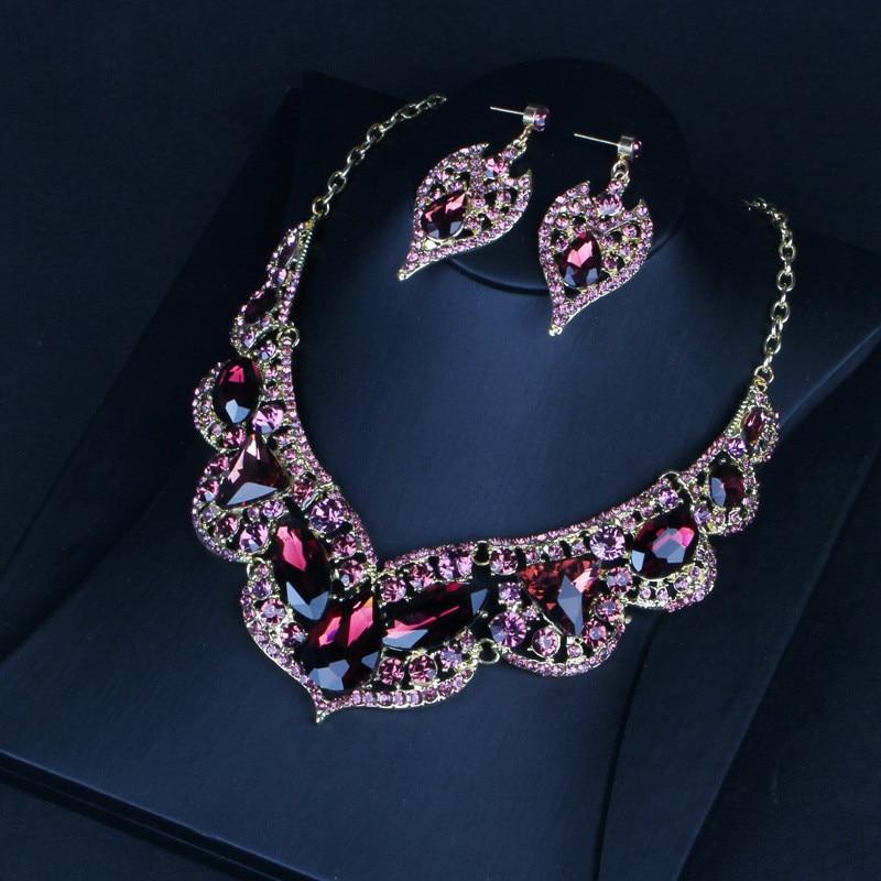Rhinestone Jewelry