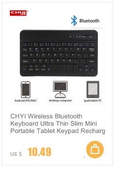 Slim Mini Flexible Folding Roll-Up Keyboard Keypad for Phone /& Tablets