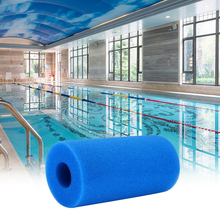 Swimming-Accessories Cleaner Summer Column Sponge Biofoam Hot-Sell Reusable