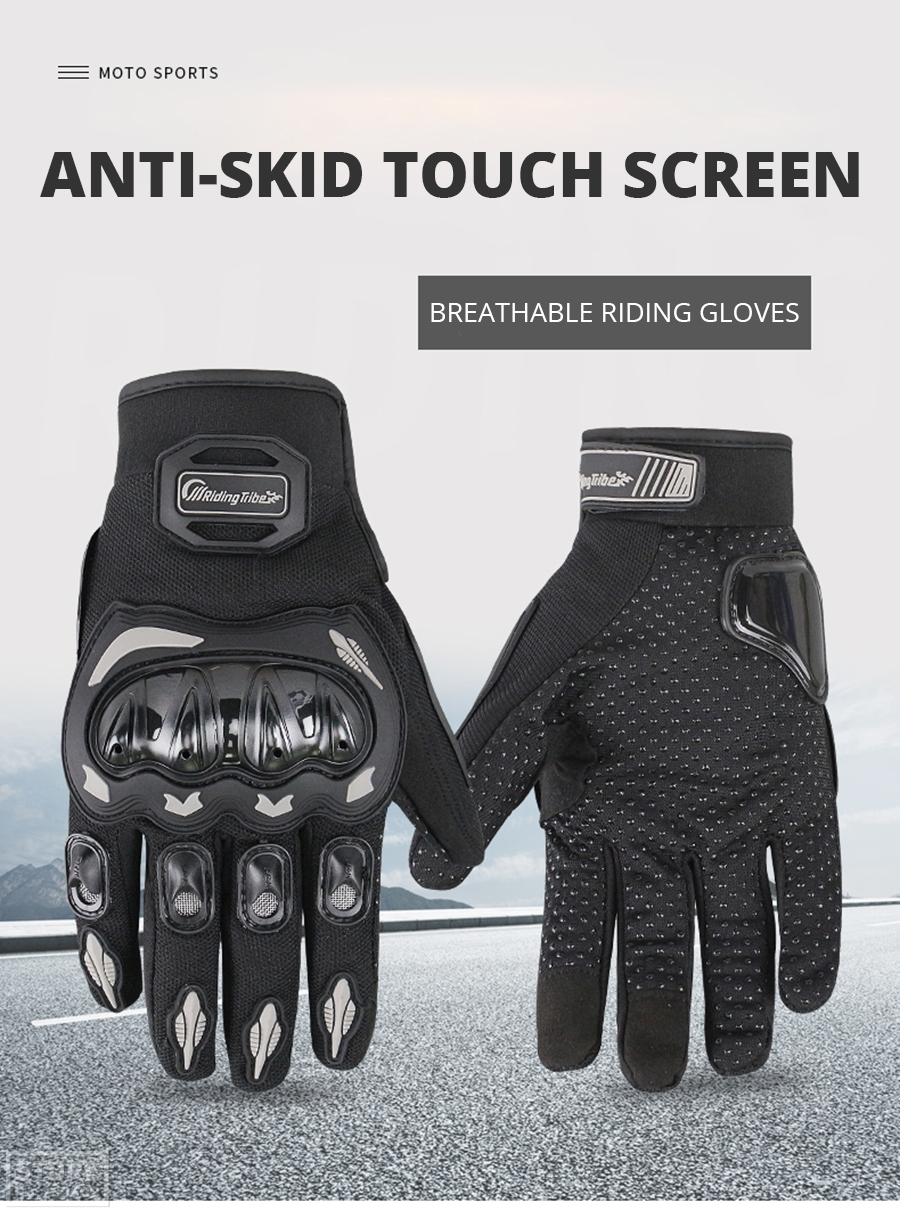Gloves Pro-Biker Collection (22) 32