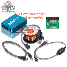 Kit Medusa-Box Aware And The Activation. Smart-Card Pro-Upgrade-Kit Following Please-Be