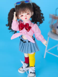 SBJD Doll Surprise Yo...