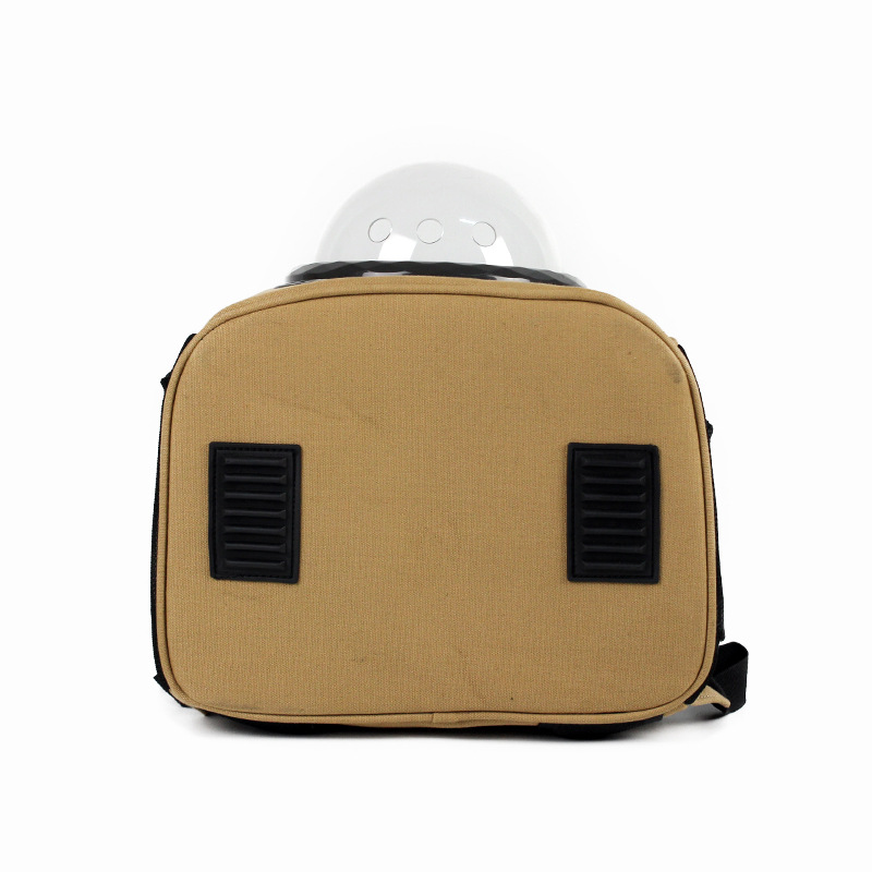 Breathable Carrier Backpack Image