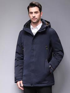 Blackleopardwolf 2019 Новое поступление зимняя куртка мужская модная куртка парка ветрозащитная съемная верхняя одежда роскошная верхняя одежда с м...