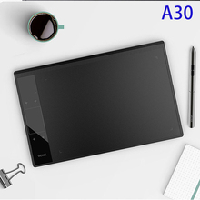 Digital Tablets OSU VEIKK Drawing-Pen Battery-Free Art-Graphics Grafica 30-Touch A50