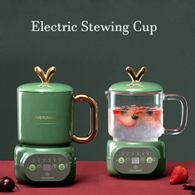 Cooker Tea-Maker Stewing-Cup Water-Kettle Electric Office Milk-Heating Health-Soup Mini