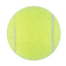 Tennis-Balls Cricket Beach/etc Yellow Fun for Tournament Ideal Outdoor Sports