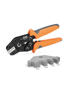 IWISS Crimping-Plier...