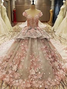 Ball-Gown Evening-Dr...
