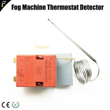 Fog-Smoke-Machine Atomizer-Parts Stage Special-Effect Spray LED 1500w3000w Temperature-Control-Detector-Up