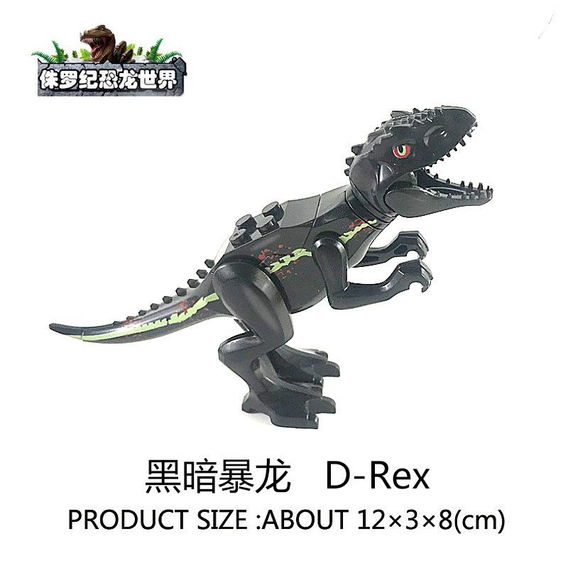 Tech Rex Diecast Metal dinosaurio Con Sonidos juguete para niños