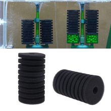 Sponge AQUARIUM-FILTER Air-Pump Fish-Tank Aquatic Biochemical Replacement