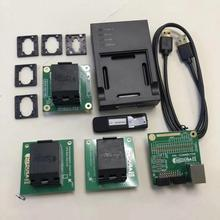 4-In-1 Socket-Adapt Medusa Bga-153-Socket EMMC UFS 2 Pro Full-Set Newest Original