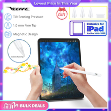 For iPad Pencil Stylus for iPad Pro 11 12.9 2018 6th 7th air 3 2019 10.2 Mini 5 for Apple