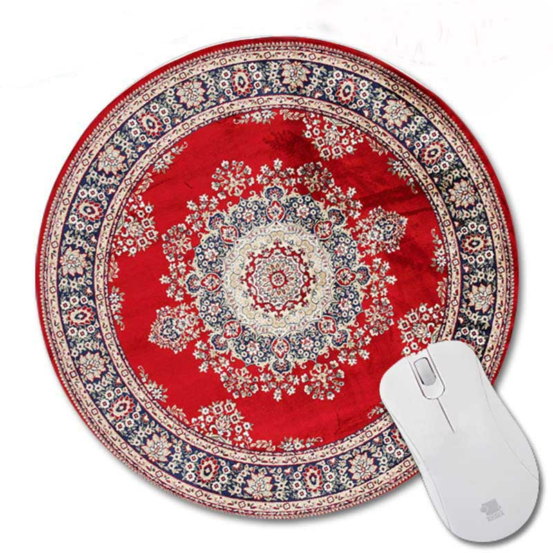 Congsipad-200-200-2mm-Print-Red-Persian-rug-Customized-Non-Slip-Rubber-3D-Printing-Gaming-Durable (3)