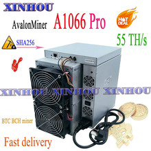 Miner T2T M20S M30S Sha256 Avalon T17e BTC A1066pro 55th/S Than S17 Economical M21S T3