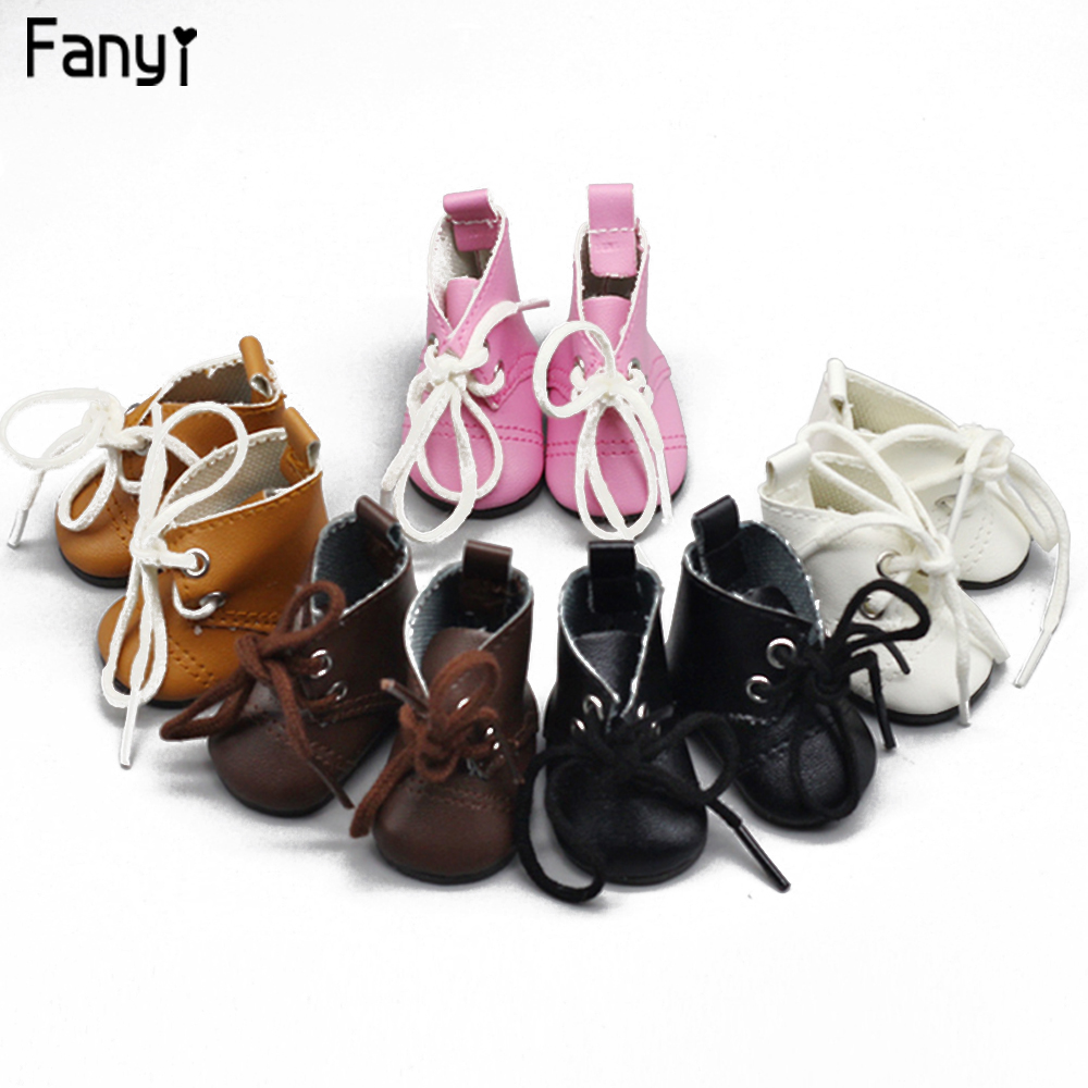 1Pair Canva Shoes For Blythe Dolls Causal Shoes For 60cm Doll Mini
