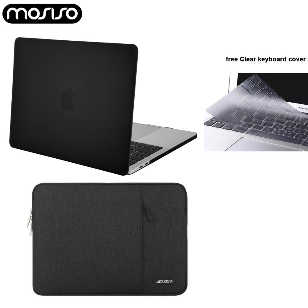 """2018 Laptop 13-Inch Sleeve Case Bag for 13/"""" MacBook Air//Pro//Retina//Touch Bar//ID"""