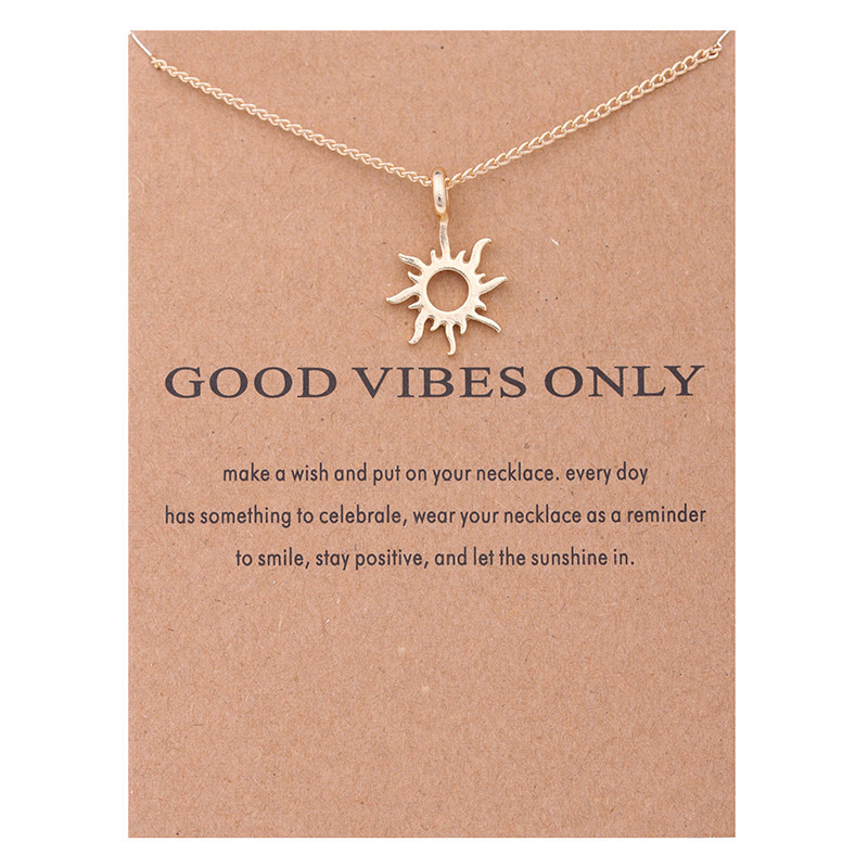 6006 good vibes only