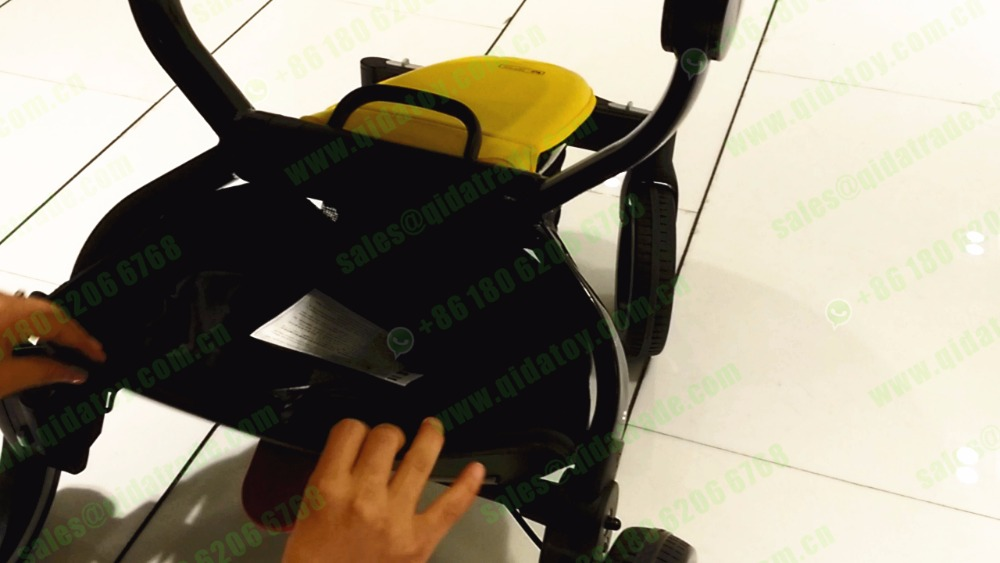 finfin baby stroller  (7)