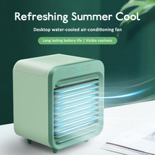 Fan Air-Conditioner Mini-Usb for Office Bedroom Purifier Desktop Portable New