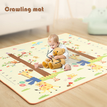Toys Foam-Carpets Developing-Mat Play-Mat Eva-Foam Rug Kids Children's-Mat Rubber