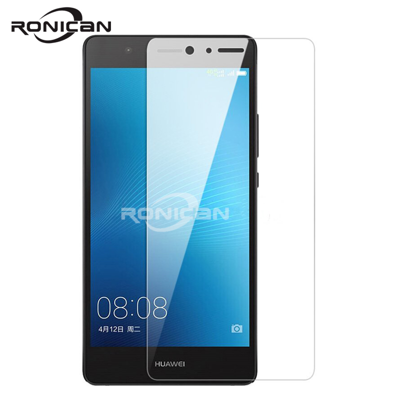 2.5D 0.26mm 9H Premium Tempered Glass For Huawei P9 Lite G9 lite Screen Protector Toughened protective film For Huawei P9 Lite  (6)