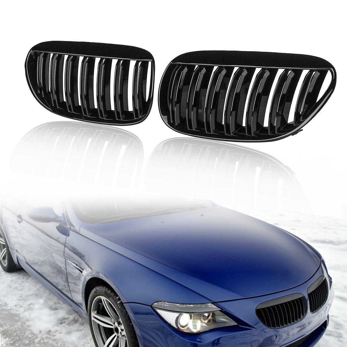 INDOOR OUTDOOR FULLY WATERPROOF CAR COVER COTTON LINED HD BMW 5 SERIES SALOON
