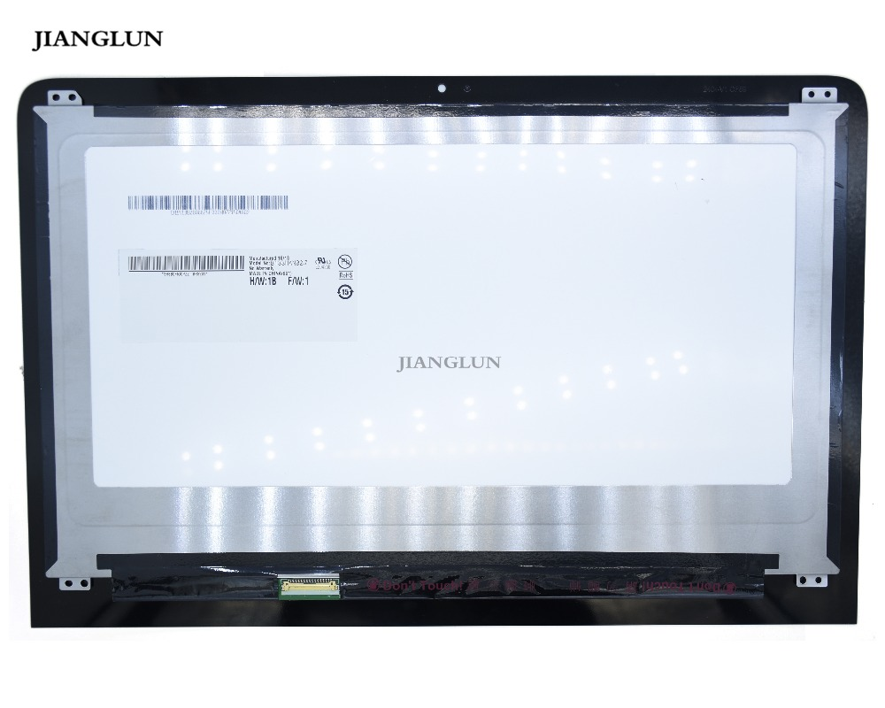 HP 13-d105TU lcd assembly without frame (2)