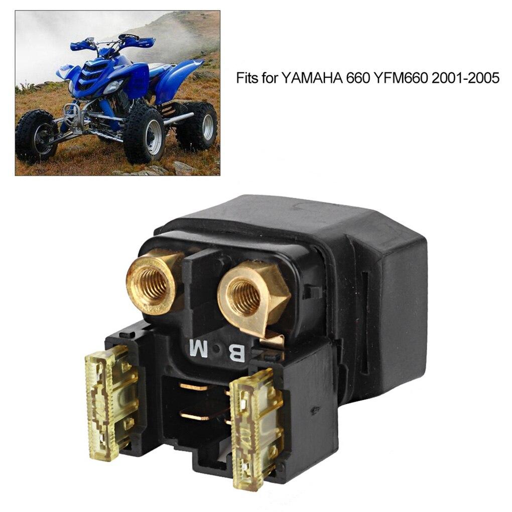 2001 2002 2003 2004 2005 Starter Solenoid Relay Yamaha Raptor 660 YFM660