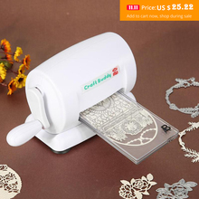 Cutter-Piece Die-Cut-Machines Embossing-Tool Scrapbooking Christmas-Gift DIY