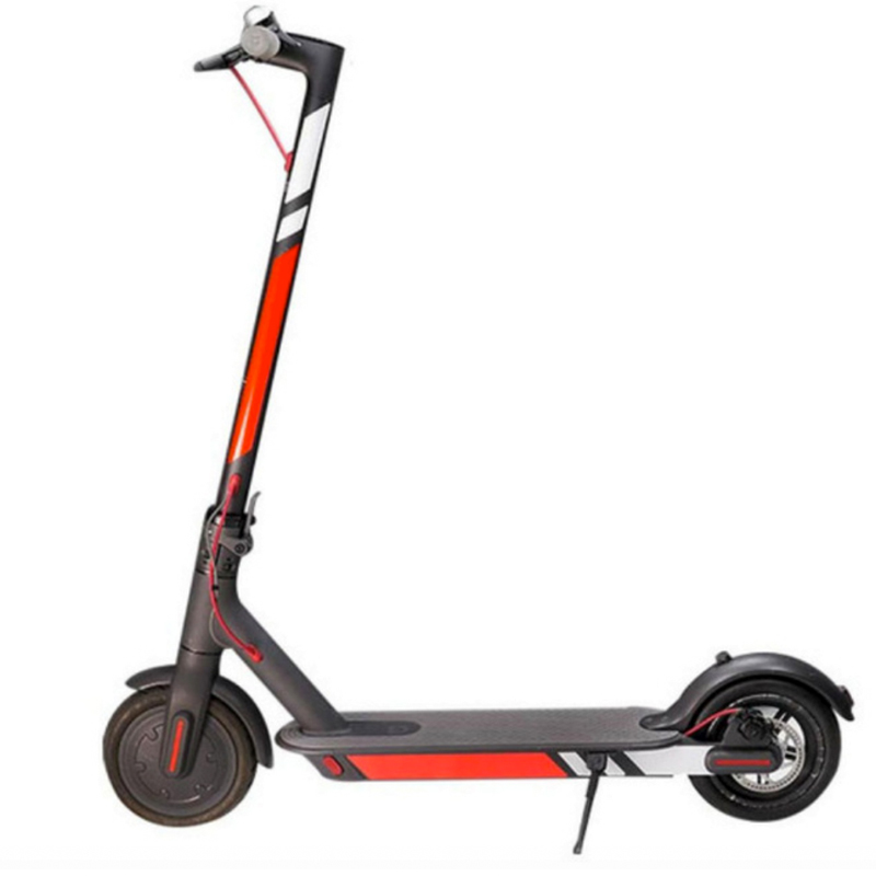 Xiaomi Mijia M365 Electric Scooter_005