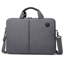 Laptop-Bags Messenger-Bag Office Briefcase Travel Business Men Waterproof Brand Computer