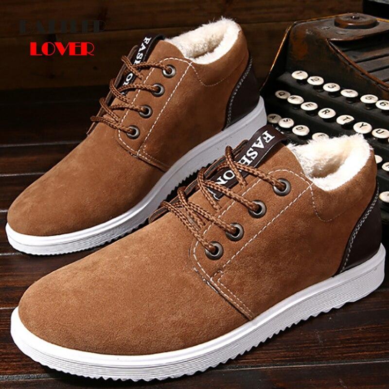 Men Boots Men