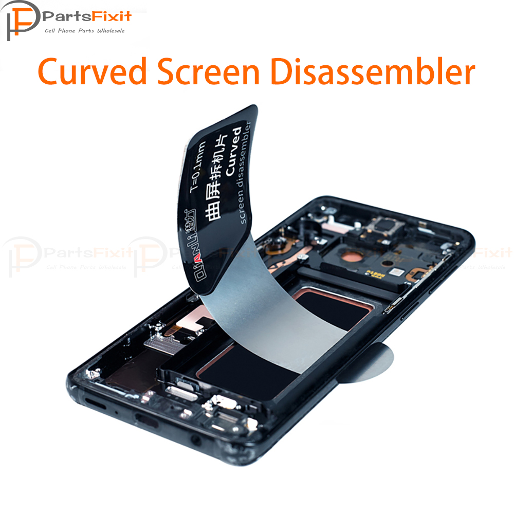 Opening-Tool Card Disassembler Screen Smartphone-Repair Stainless-Steel  title=