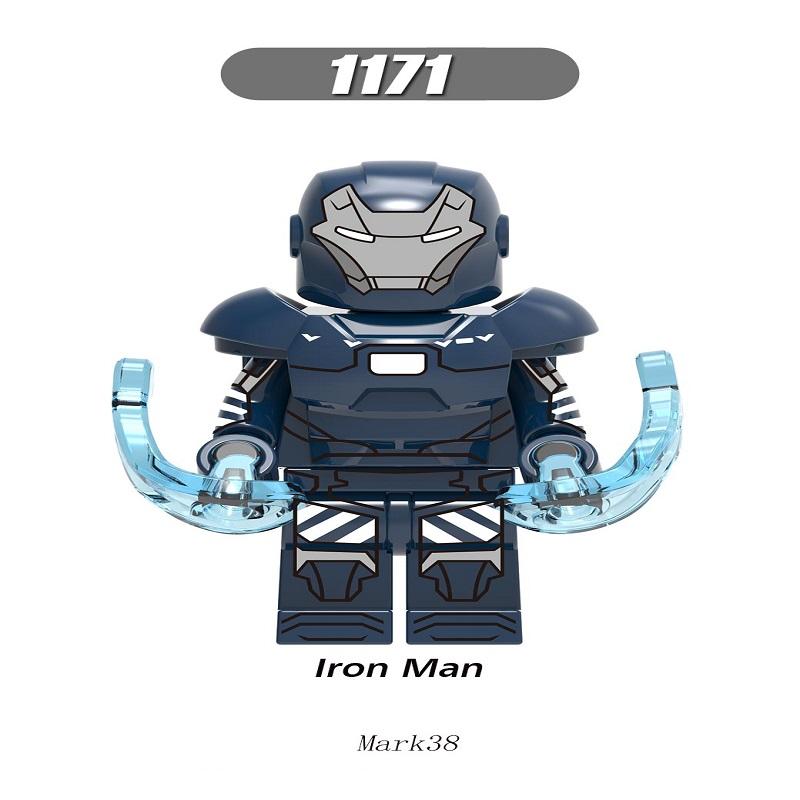 1171(钢铁侠-Iron Man)