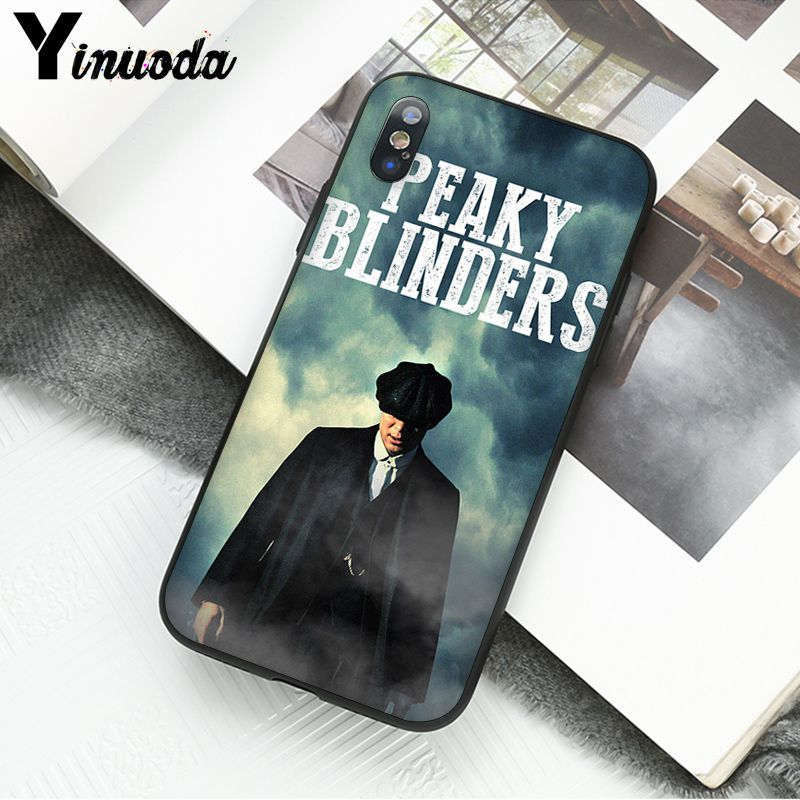 Peaky Blinders TV series
