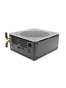 Gaming Computer Mini Pc Wifi Xeon DDR4 I7 8750h E-2176M I9 8950hk Win10 Pro Nuc M.2 6-Core