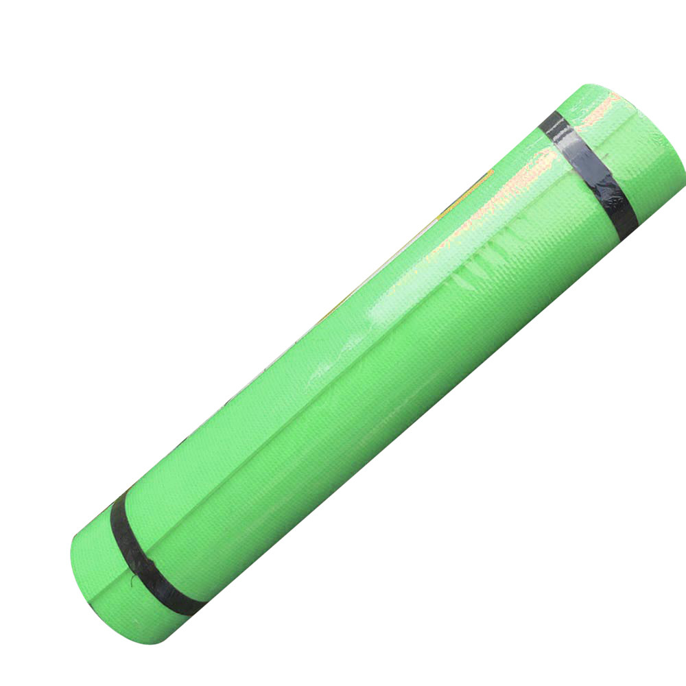 4MM EVA Thick Durable Health Equipment Non-slip Exercise Fitness Pad Mat For Beginner Environmental Fitness Gymnastics Mats 319