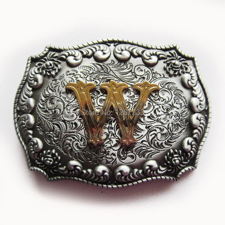 BUCKLE-LE010-W