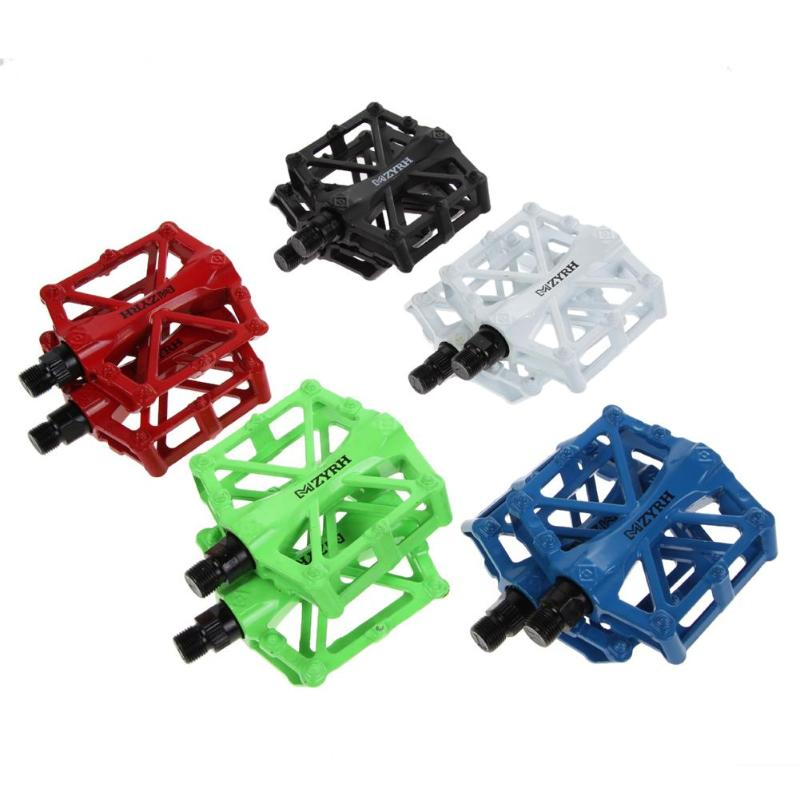 Treadle Bike pedals Widen Bicycle Cycling Dustproof Attachment Durable